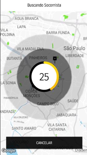 Guincho 24 horas